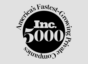 Traditions Health, LLC named as a 2019 INC 5000 Honoree
